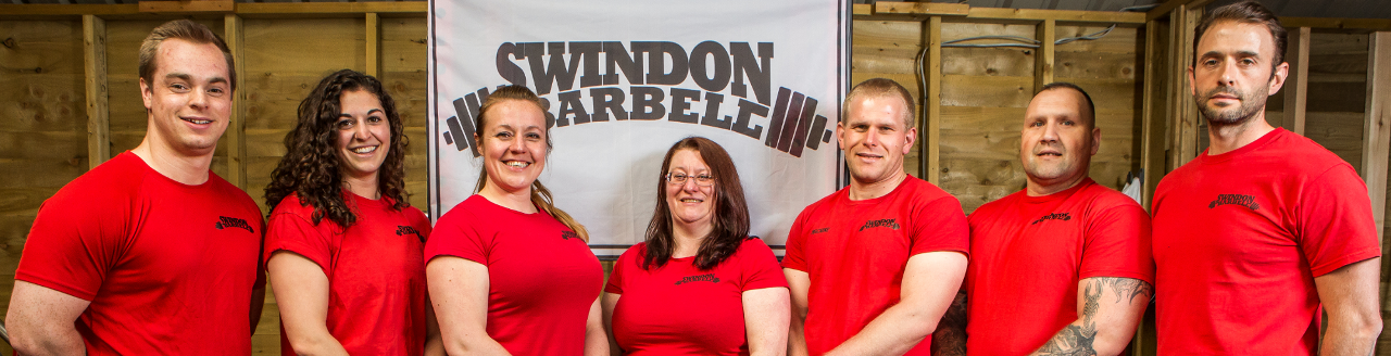 Swindon Barbell